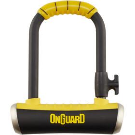 Onguard Pitbull Mini U-Lock 90x140mm Ø14mm